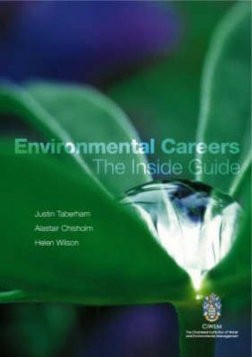 Environmental Careers: The Inside Guide