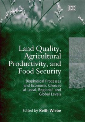Land Quality and Land Degradation