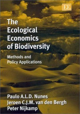The Ecological Economics of Biodiversity
