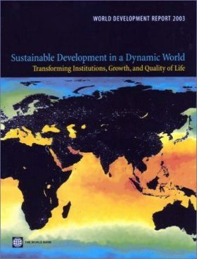 World Development Report 2003