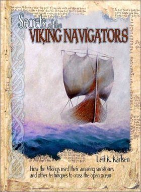 Secrets of the Viking Navigators