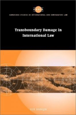 Transboundary Damage in International Law