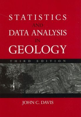 Statistics and Data Analysis in Geology