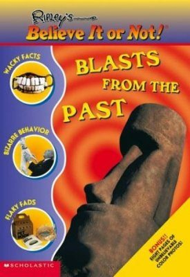 Ripley's Believe It or Not: Blasts from the Past