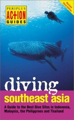 Diving Southeast Asia