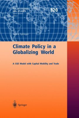Climate Policy in a Globalizing World