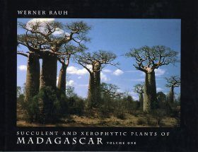 The Succulents and Xerophytic Plants of Madagascar (2-Volume Set)