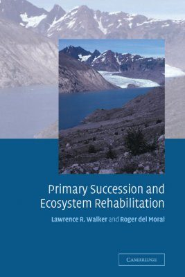 Primary Succession and Ecosystem Rehabilitation