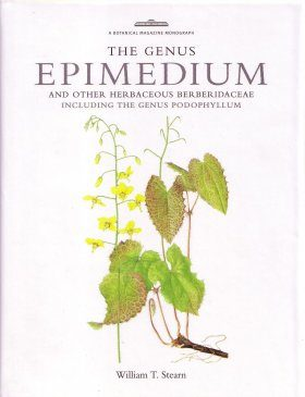 The Genus Epimedium and Other Herbaceous Berberidacoae Including the Genus Podophyllum