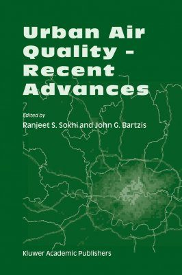 Urban Air Quality - Recent Advances