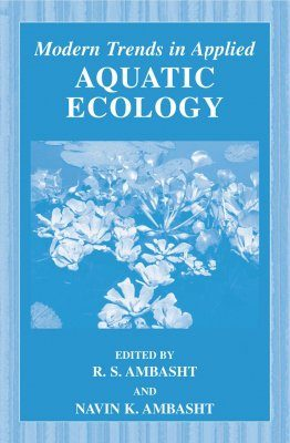 Modern Trends in Applied Aquatic Ecology