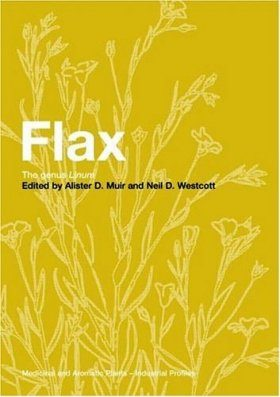 Flax: The Genus Linum
