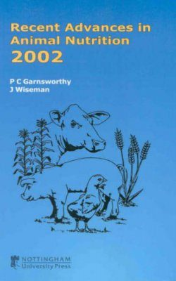 Recent Advances in Animal Nutrition 2002