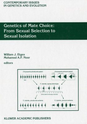 Genetics of Mate Choice