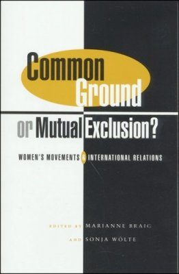 Common Ground or Mutual Exclusion?