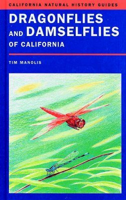 Dragonflies and Damselflies of California