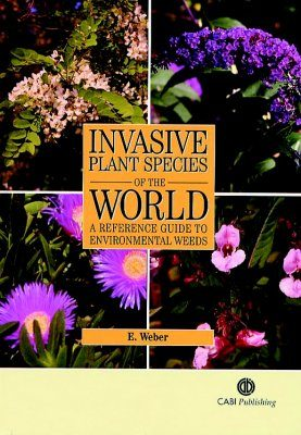 Invasive Plant Species of the World