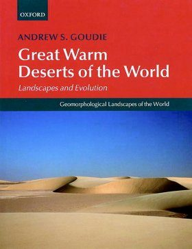 Great Warm Deserts of the World