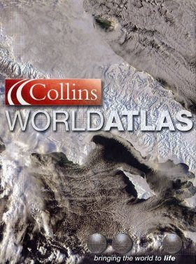 Collins New World Atlas