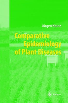 Comparative Epidemiology of Plant Diseases