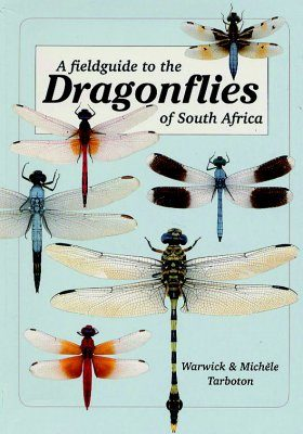 A Field Guide to the Dragonflies of South Africa