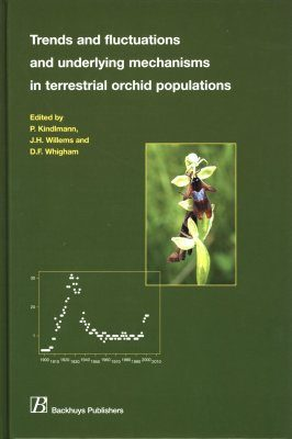 Trends and Fluctuations and Underlying Mechanisms in Terrestrial Orchid Populations