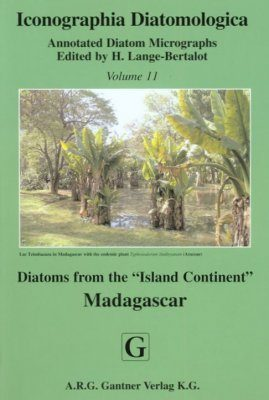 Iconographia Diatomologica, Volume 11: Diatoms from the 'Island Continent' Madagascar