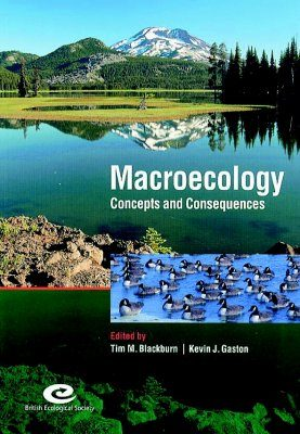 Macroecology: Concepts and Consequences