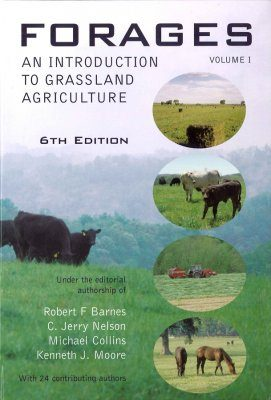 Forages, Volume 1