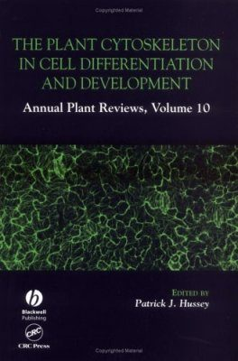 The Plant Cytoskeleton in Cell Differentiation and Development