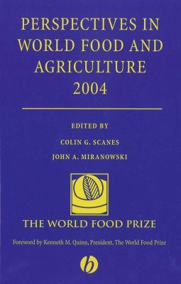 Perspectives on World Food and Agriculture 2004