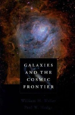 Galaxies and the Cosmic Frontier