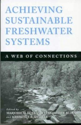 Achieving Sustainable Freshwater Systems