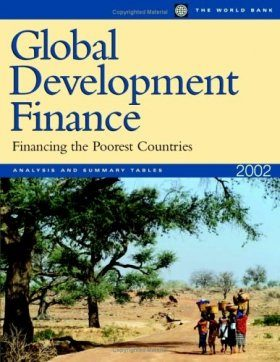 Global Development Finance 2002: Print Edition