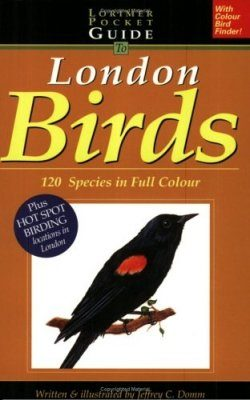 Lorimer Pocketguide to London Birds