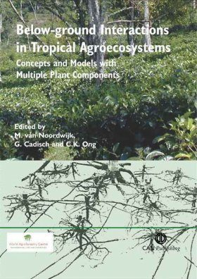 Below Ground Interactions in Tropical Agro-Ecosystems