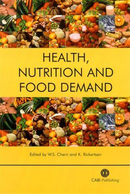 Health, Nutrition and Food Demand