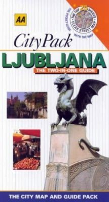 AA City Pack: Ljubljana