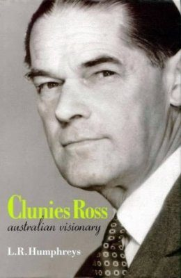 Clunies Ross