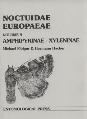 Noctuidae Europaeae, Volume 9 [English]