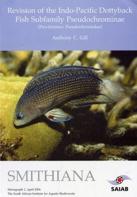 Revision of the Indo-Pacific Dottyback Fish