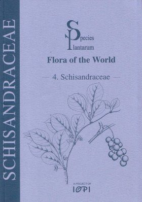 Species Plantarum: Schisandraceae