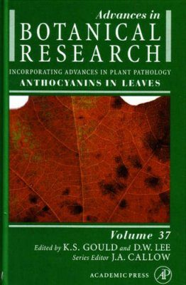 Advances in Botanical Research, Volume 37