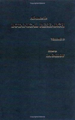 Advances in Botanical Research, Volume 13