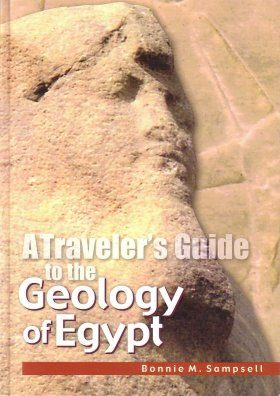A Traveller's Guide to the Geology of Egypt