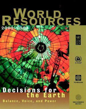 World Resources 2002-2004
