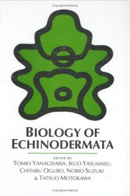 Biology of Echinodermata