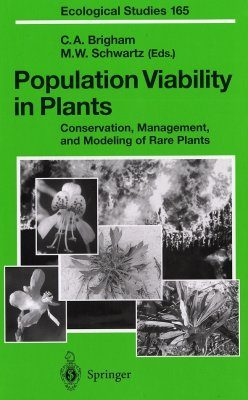 Population Viability in Plants