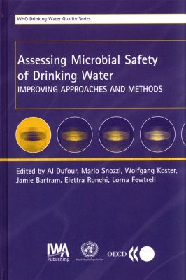 Assessing Microbial Safety of Drinking Waters