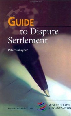 Guide to Dispute Settlement